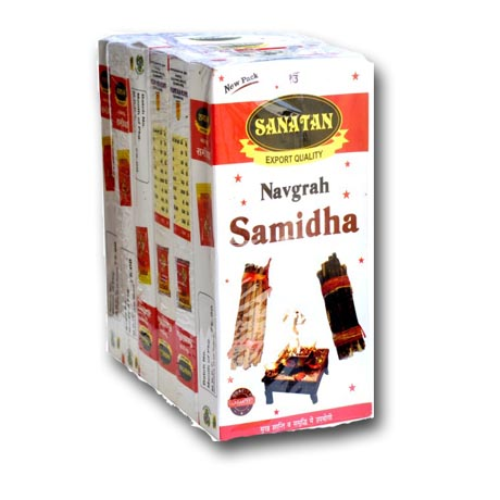 Navgrah Sameedha Box Pack
