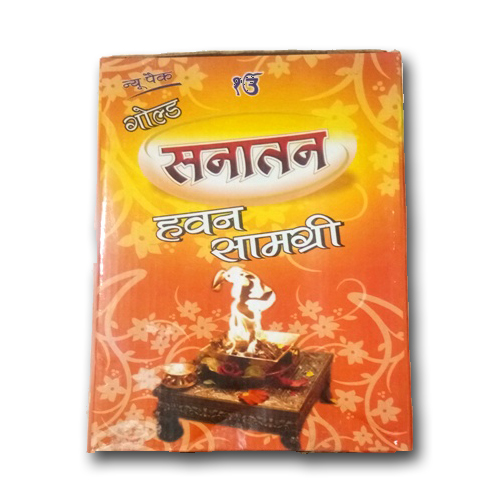 Sanatan Hawan Samagri Box 100 gm