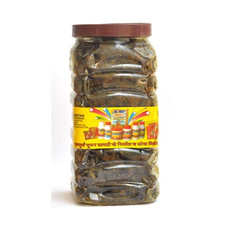 Gugal Jar Pack 1 Kg